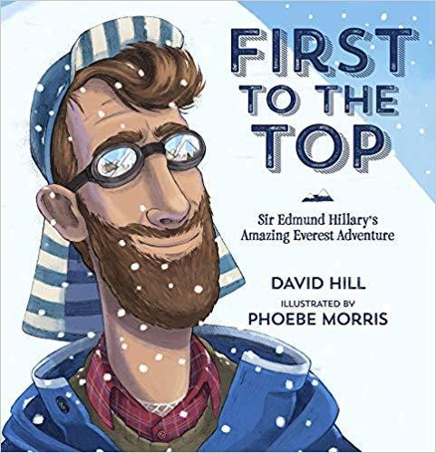 Class novel- First to the top