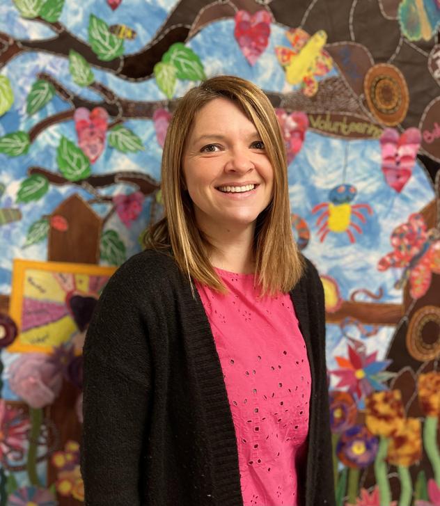 Mrs Gibbons - Year 5 Teacher