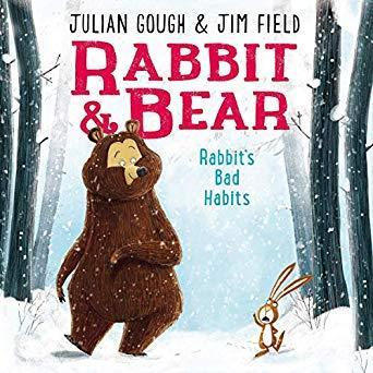 Guided reading focus - Rabbit's bad habits