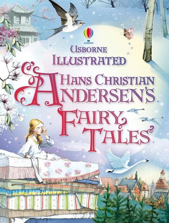 Class Novel -Hans Christian Andersen's Fairy Tales