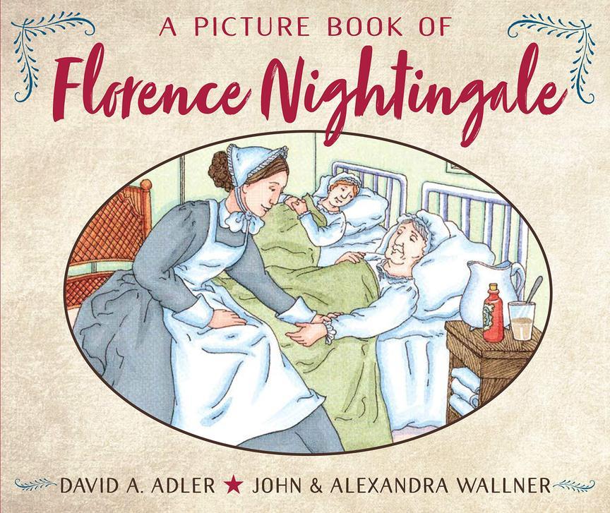 Literacy Focus - Florence Nightingale