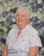 Mrs Jenkins - TA3