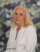 Mrs Sutton - Cleaner