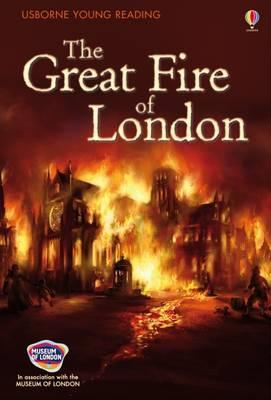 Literacy Focus Texts - The Great Fire of London