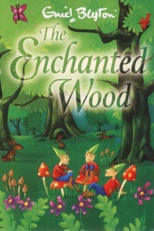 Guided Reading - The Enchanted Wood