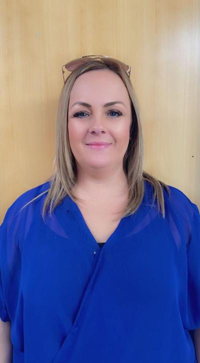 Mrs Beddoes - Teaching Assistant