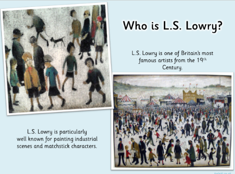 Literacy Focus Text- Lowry