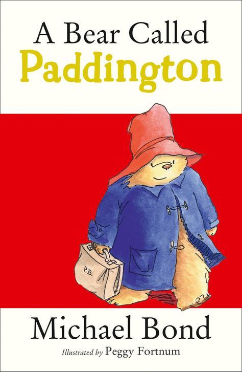 Guided Reading - A Bear Called Paddington
