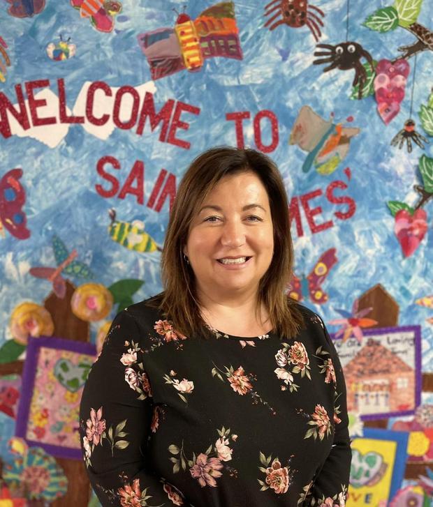 Mrs Blacoe - Head Teacher