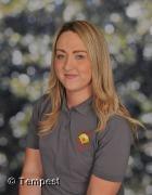 Miss Carrigg - Welfare