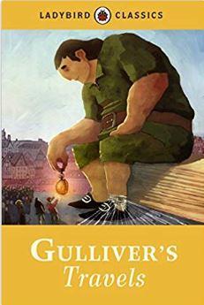 Literacy Focus Text- Gulliver's Travels