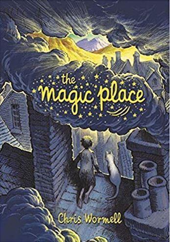 Class Novel- The Magic Place