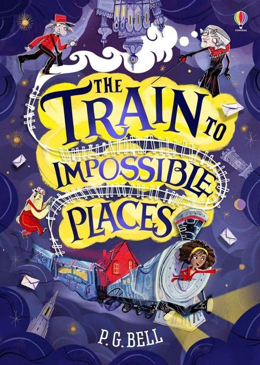 Our class novel