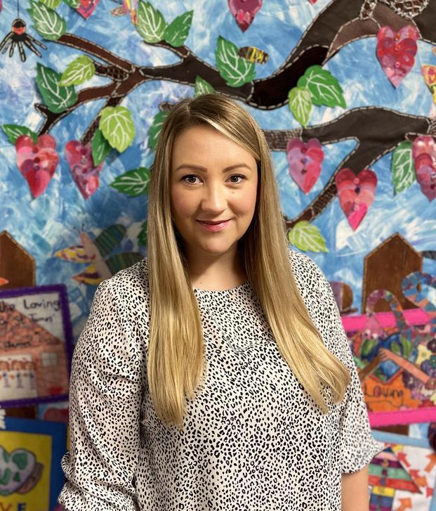 Mrs Skeldon - Foundation Stage Teacher (Nursery)
