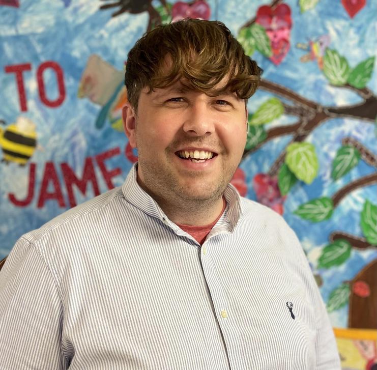 Mr Cairns - Music Teacher