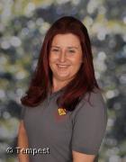 Miss Marshall - TA2 & Welfare