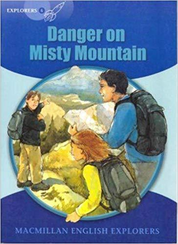 Guided reading- Danger on Misty Mountain
