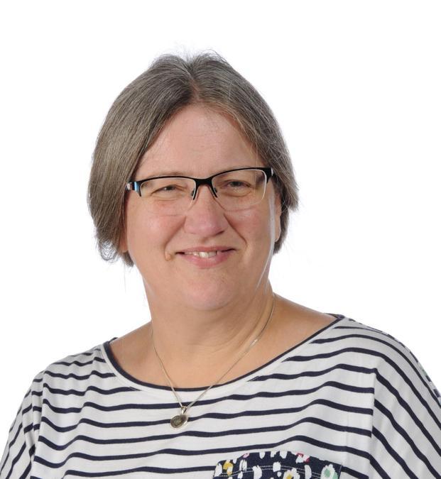 Angela Hibberd - Staff Governor