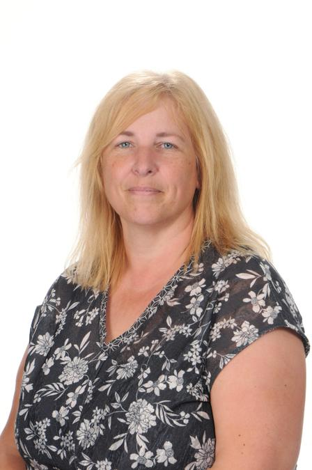Nicki Cooper - Clerk to the Governors