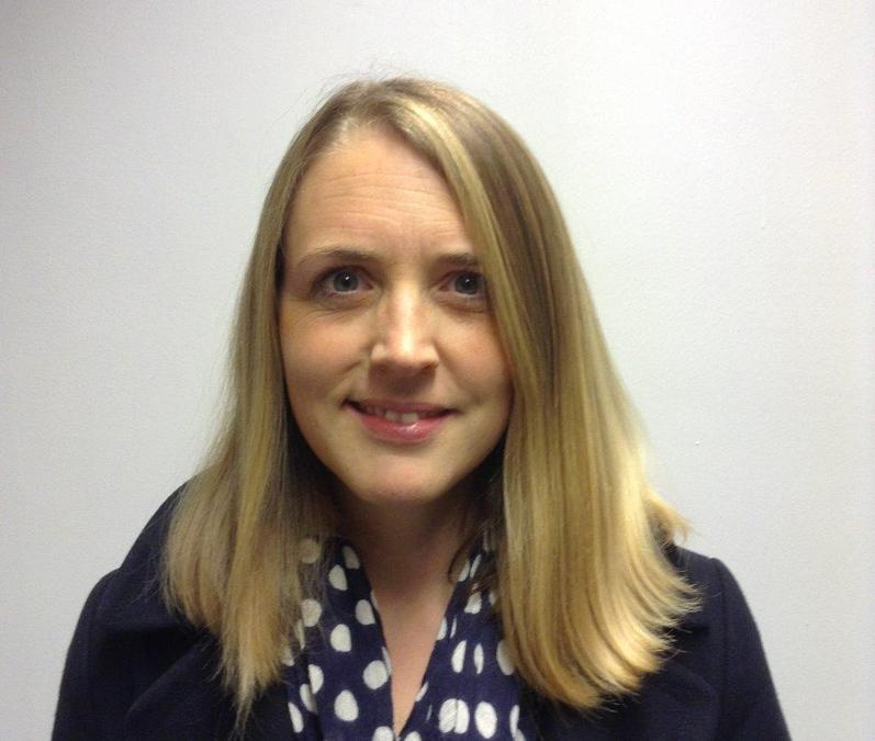 Kirsty Powell - Parent Governor