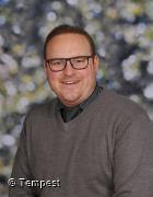 Mr Sparkes - School Business Manager, DDSL