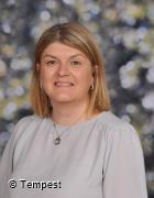 Mrs Landon - Class 4 Teacher