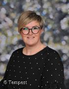 Mrs Jackson - Teaching Assistant and Thrive Practitioner