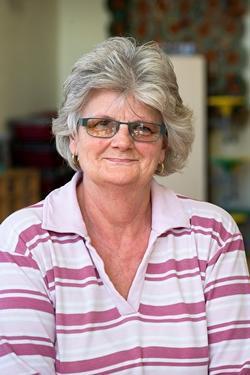 Mrs Aldridge - Lunchtime Supervisor
