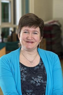Mrs Winters - Class 1 Teacher