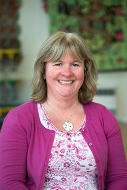 Mrs Kieran - Teaching Assistant