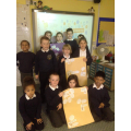Good work from Maple class