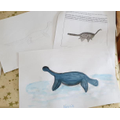 Shannon's Loch Ness Monster