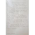 'Ruckus' speech by Shannon