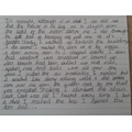 A super spooky story! Thank you for sharing Imogen