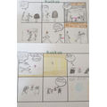 A great story board Shannon! Well done