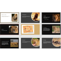 Isaac created a super PPT-The Life cycle of Lions