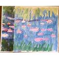 Isobel W's Monet Lilies