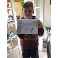 What a fantastic effort Henry! :o)