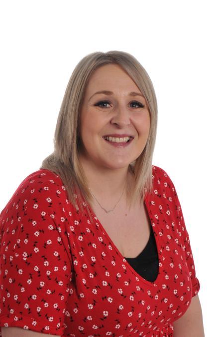 Miss Stephanie Sapsed - Assistant Head Teacher