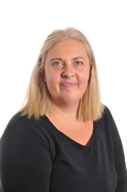 Mrs Joanne Cocksedge - Teacher