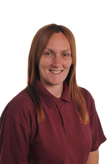 Miss Jemma Deans - Teaching Assistant