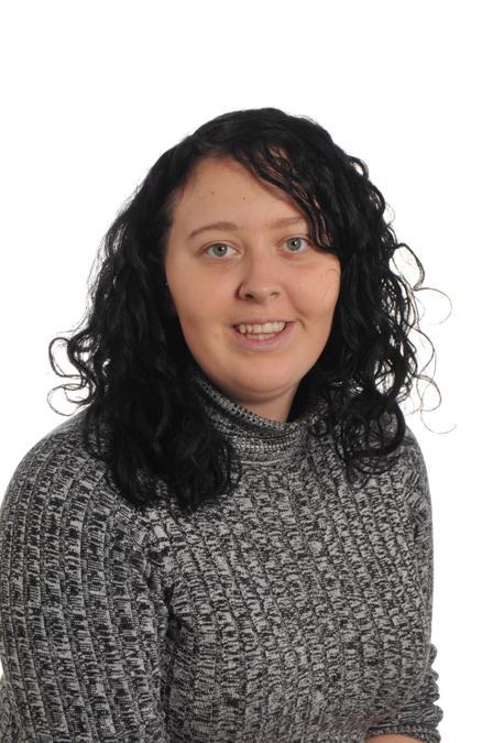 Miss Eloise Cocksedge - Apprentice Teaching Assistant