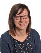 Mrs Gay Frankland - Teaching Assistant