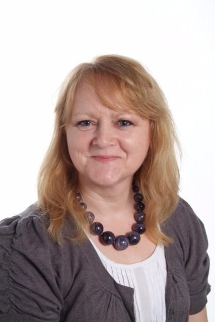 Mrs Debbie Bennett - Senior Teaching Assistant