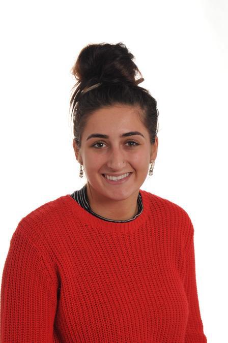 Miss Josie Horner - Teacher
