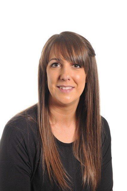 Miss Kim Powell - Teacher (currently on maternity leave)