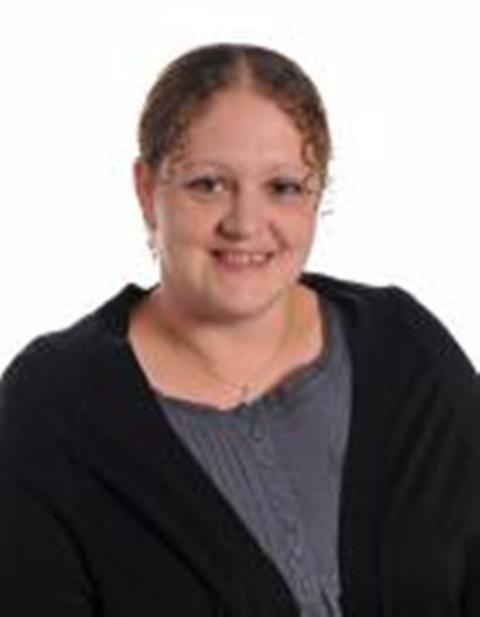 Mrs Kerry Irwin - Senior Teaching Assistant