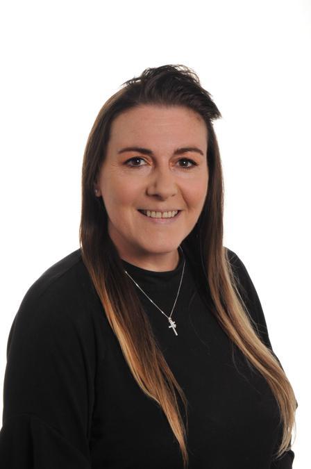 Mrs Emma Branney - Midday Supervisor