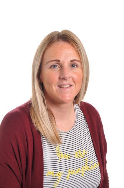 Miss Joanne Bragg - Senior Teaching Assistant