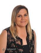Mrs Clare Winker - Midday Supervisor